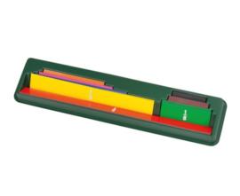 Magnetische strips breuken individueel