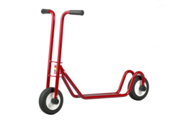 Step scooter
