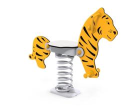 # Veerelement tijger