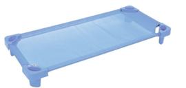 Stapelbare stretcher blauw