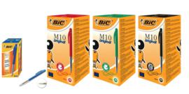 Balpen BiC M10 Original