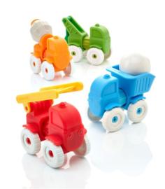 Smartmax First Vehicles