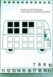 Busboekje individueel
