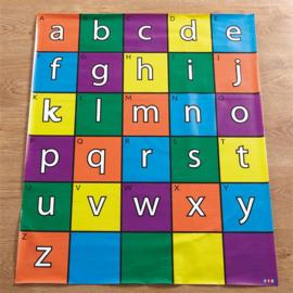 Alfabet mat