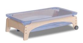 # Zand- en watertafel 29 cm hoog
