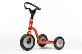 Step Mini Scooter Red Line