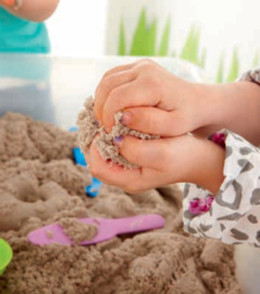 Kinetic Sand 5 kg. Magisch / kinetisch zand