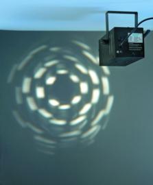 Lichteffect projector 'Kleine bloem'