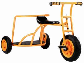 Driewieler met achterstaplek Trike Express