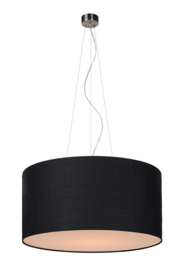 Hanglamp Coral Ø 40 cm zwart