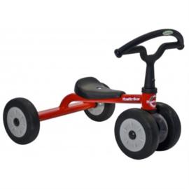 Mini driewieler 4 wieler