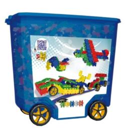 Clics Rollerbox, 750-delig
