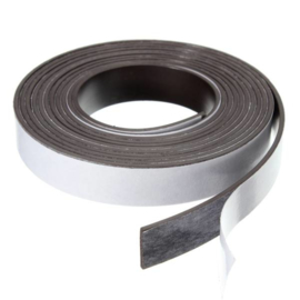 Magneettape 2 cm rol, 10 meter
