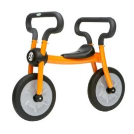 Pilot orange Loopfiets