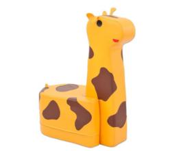 Softplay Giraf