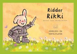 Vertelplaten Ridder Rikki