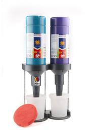 Creall press & paint verfdoseersysteem