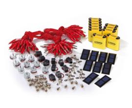 Electro box STEM