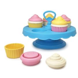 Greentoys Cupcakes
