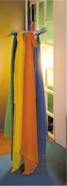 Decoratieve doeken / dansdoeken, 12 stuks