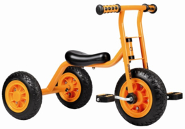 Driewieler met trappers Small Trike