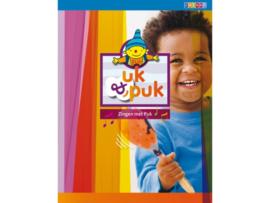 # Uk & Puk liedjesboek Zingen met Puk