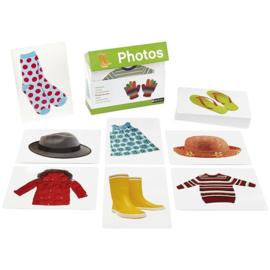 Fotobox kleding: Welke kleren heb ik?