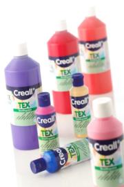 Creall tex textielverf 6 x 250 ml
