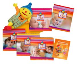 # Uk & Puk activiteitenboek