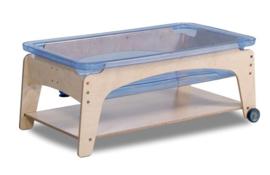 # Zand- en watertafel 44 cm hoog