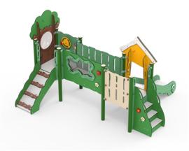 # Miniplay Speelhuis Jonas