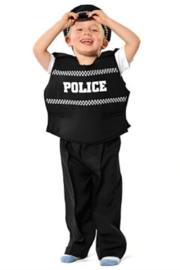 Verkleedkleding Politie