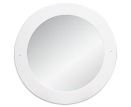 # EduCasa spiegel rond wit 759067