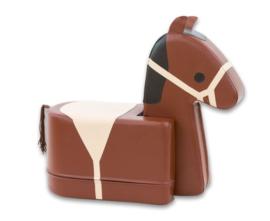 Softplay Paard