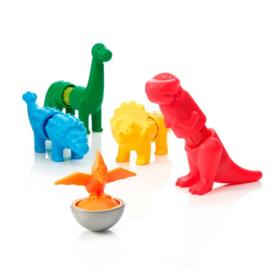 Smartmax dinosaurussen 14-delig