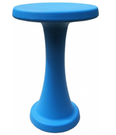 # Wiebelkruk 40 cm blauw