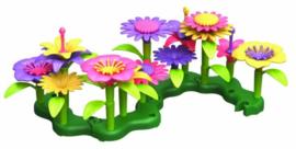 Greentoys bloementuin