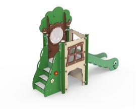 # Miniplay Speelhuis Louis