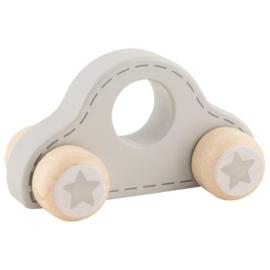 Speelgoedvoertuig hout