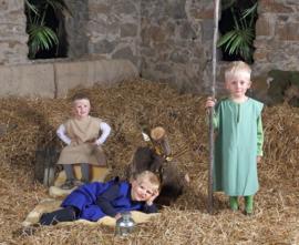 Verkleedkleding de 3 herders