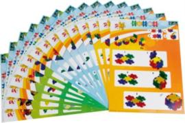 Clics Modelkaarten 15 stuks