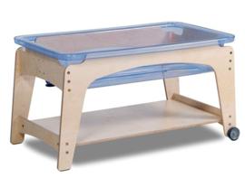 # Zand- en watertafel 59 cm hoog