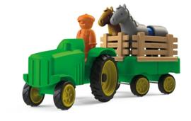 Smartmax Tractor Set  22-delig