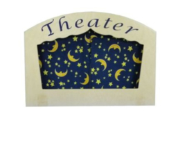 Theater tafelmodel