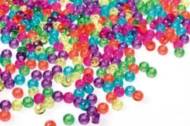 Glitterkralen 2300 stuks