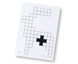 Pentominoes opdrachtkaarten set 2