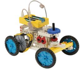 Robots op afstandsbediening, STEM, 182-delig
