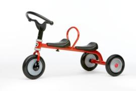 Mini Be Walker driewieler