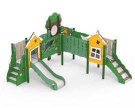 # Miniplay Speelhuis Astrid