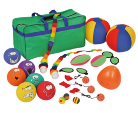 Large Funball set